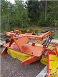Fella SM 310 TL-KC, 2007, Mower-conditioners