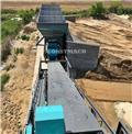 Constmach 120 m3/h Mobile Concrete Batching Plant For Sale, 2020, Plantas dosificadora de hormigón