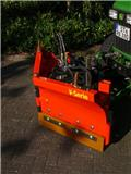 Adler schneeuwschuif V-Serie of VARIOPLOEG, Other groundcare machines