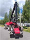 Valmet 941, 2005, Harvesterit