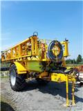 Dubex Stentor, 2006, Trailed sprayers