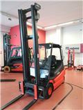 Linde E25, 2004, Electric Forklifts