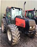 Valtra 6400, 1998, Metsatööks kohandatud traktorid