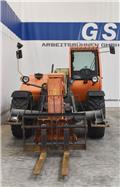 JLG 4012 PS, 2009, Kurottajat