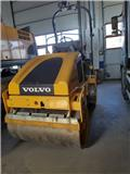 Volvo DD 24, 2009, Twin drum rollers