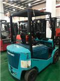Sumitomo 51-FB25PE, 2011, Electric forklift trucks