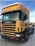 Scania R 164, 2004, Chassis