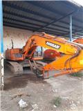 Doosan DX 225 LC, 2011, Excavadoras sobre orugas