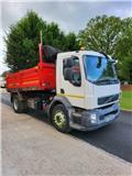Volvo FL240, 2013, Dump Trucks