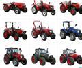 TH1304 TH1304, 2019, Traktor