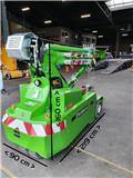 JMG MC 25 S, 2020, Mini cranes