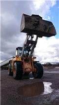 Volvo L 120 D, 2001, Wheel loaders