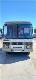 Городской автобус  ПАЗ 32053, 2012 г., 248000 ч.
