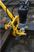 Elektric Rail Drilling Machine, Railroad maintenance