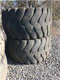 Michelin 35/65R33 XLD, 2015, Reifen