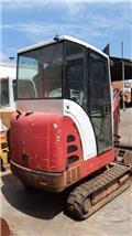 O&E 1.17, 2003, Mini excavators < 7t (Mini diggers)