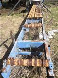 Kenttäsirkkeli (Kara 20)، ماكينات زراعية أخرى