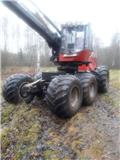 Valmet 911.3, 2006, Harvester