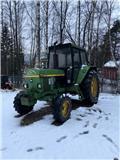 John Deere 3130, 1977, Traktorer