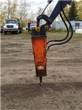 NPK GH 2, Hydraulik / Trykluft hammere