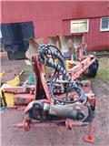 Kverneland ES80, Reversible ploughs