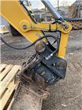 Caterpillar 308 E CR, 2012, Excavatoare 7t - 12t