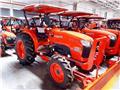 Kubota L 4708, 2012, Traktoren