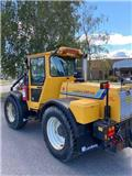 Lundberg 6200, 2012, Chargeuse porte-outils