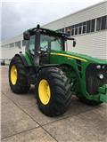 John Deere 8270 R, 2011, Traktorok