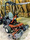 Toro GREENSMASTER 3250D、2004、グリーンモア/芝刈り機