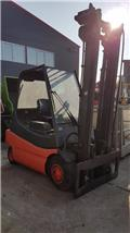 Linde E30, 2002, Electric forklift trucks