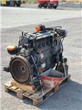 Sennebogen deutz BF6M1013EC USED ENGINE, 2010, Перегружатели металлолома/промышленные погрузчики