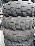 Michelin 16.00R20 XL - USED SN 30%, Däck