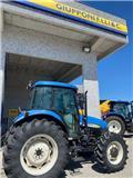 New Holland TD 5050, 2009, Traktörler