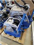 Weber CR1 Hd, 2019, Plate compactors
