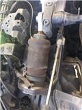 Scania 164, 2001, Telaio e sospensioni