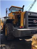 SDLG LG956L, 2015, Wheel loaders