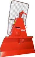 Farmi JL351P, 2017, 원목 채집운반기