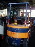 Toyota 5 FB 30, 1990, Electric forklift trucks