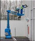 Genie GR 20 J, 2020, Vertical mast lifts