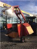 Vicon LDM35, Voermachines, Landbouw