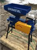 UNIMETAL Getreidequetsche 200 kg/h/Grain crusher/ Дробилка, 2021, Inny sprzęt paszowy