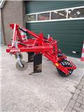 Evers WGB-3H Graslandwoeler, 2020, Other Tillage Machines And Accessories