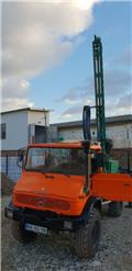 Nordmeyer DSB 1/3.5, 1989, Waterwell drill rigs