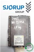 New Holland TS 135 A, 2005, Electronics