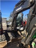 Eurocomach ES 57 ZT, 2013, Mini Excavators <7t (Mini Diggers)