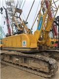 XCMG QUY50, 2012, Crawler Cranes