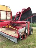 JF GMT3605, 2011, Mower-conditioners