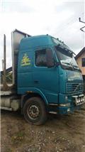 Volvo FH16、2000、木材貨車