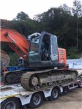 Hitachi 225 US LC, 2012, Crawler excavators